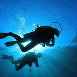 Special Scuba Diving Packs